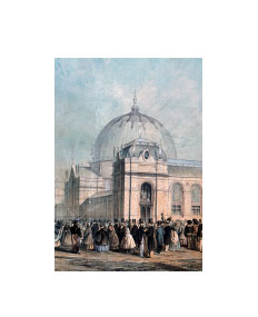 World Expo 1862 London