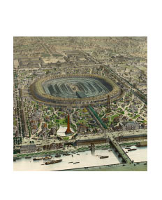 World Expo 1867 Paris