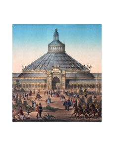 World Expo 1873 Vienna