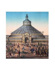 Expo 1873 Vienna