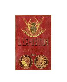 Exposition Universelle 1878 Paris