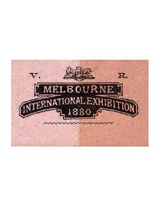 Expo 1880 Melbourne