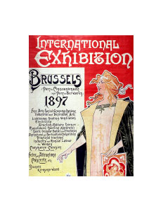 Expo 1897 Brussels