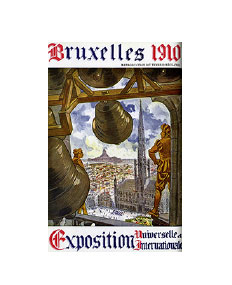 Expo 1910 Brussels