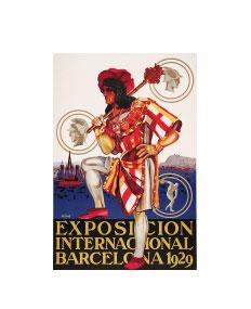 Expo 1929 Barcelona