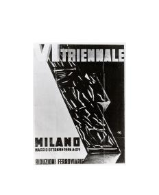 Expo 1936 Milan
