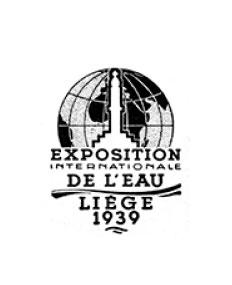 Expo 1939 Liège