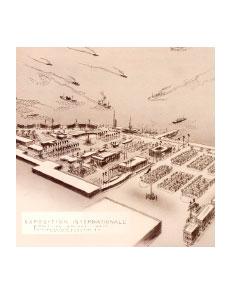 Expo 1949 Port-au-Prince