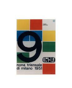 Expo 1951 Milan