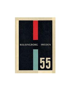 Expo 1955 Helsingborg