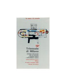 Triennale di Milano 1960