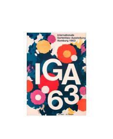 IGA Expo 1963 Hamburg