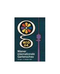 WIG Expo 1964 Vienna