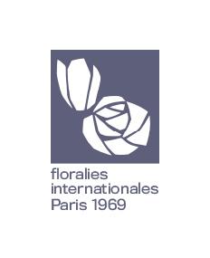 Floralies Expo 1969 Paris