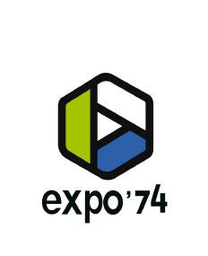 Expo 1974 Spokane