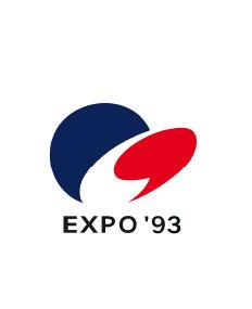 Expo 1993 Daejeon
