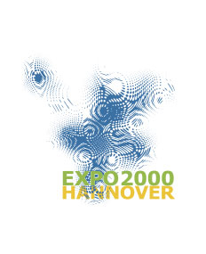 World Expo 2000 Hannover  - World Expo
