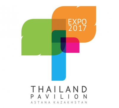 Thailand Pavilion at Expo 2017 Astana
