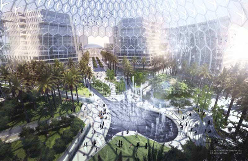 """Expo 2020 Dubai's Vision is Becoming a Reality"""