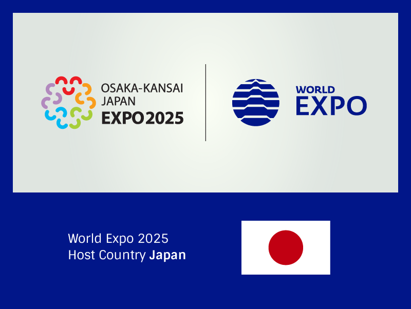 Japan elected host country of World Expo 2025