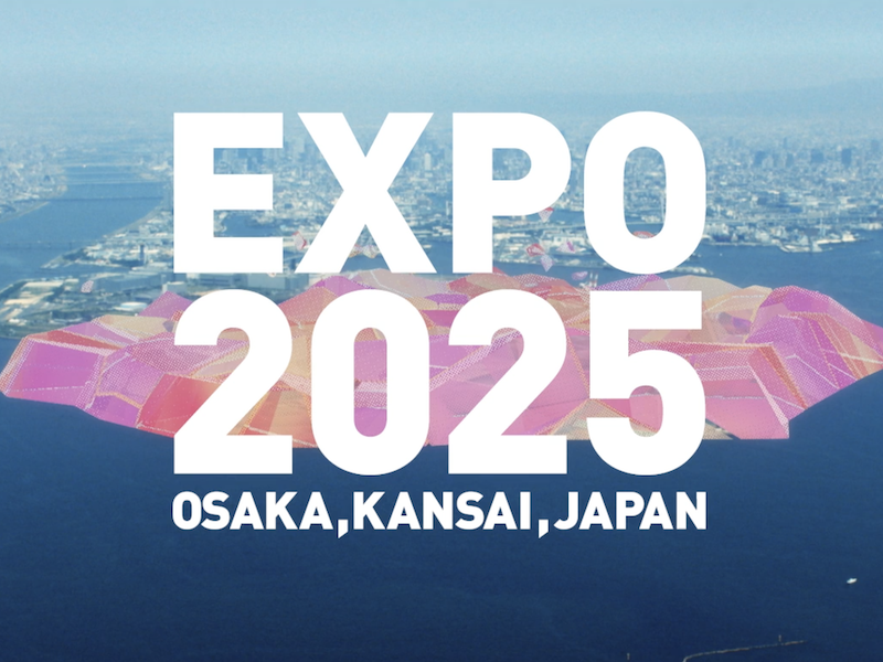 Preparations on track for World Expo 2025 Osaka Kansai
