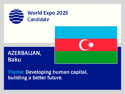 World Expo 2025: BIE Enquiry Mission arrives in Azerbaijan