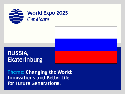 World Expo 2025: BIE Enquiry Mission arrives in Russia
