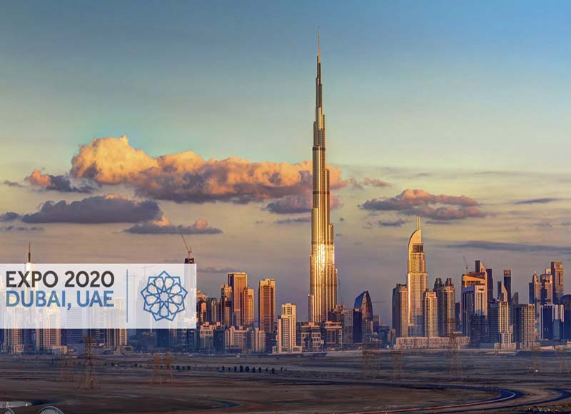 Expo Dubai 2020 is coordinating with the BIE the preparation of the Registration Dossier