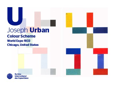 A to Z of Expo Architects: Joseph Urban
