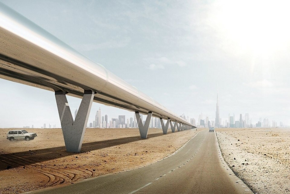 Future Energy: Getting transportation on track