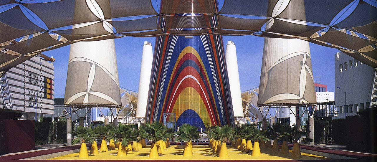 Expo 1992 Seville