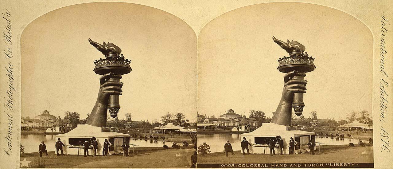 Expo Philadelphia 1876