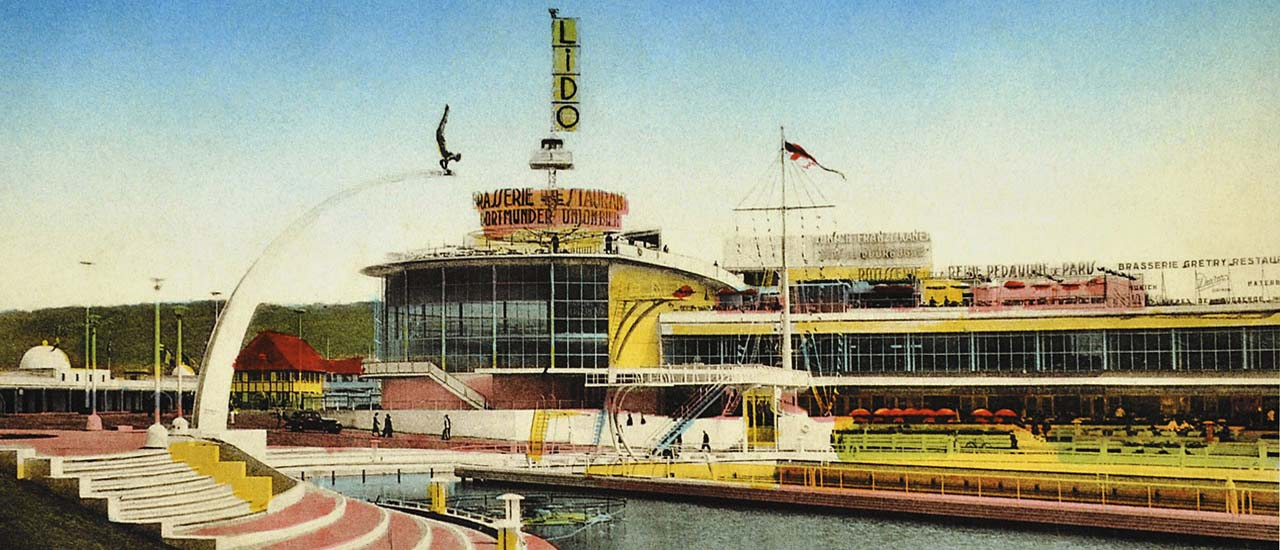 Expo Liège 1930