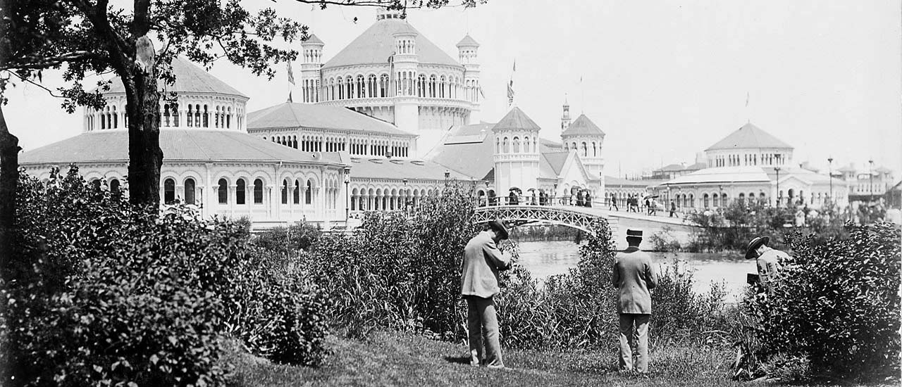 Expo Chicago 1893