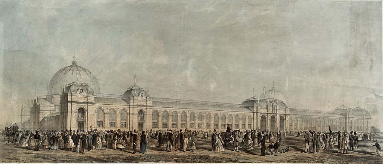 Expo Londres 1851