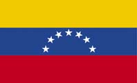 Venezuela, Bolivarian Republic of